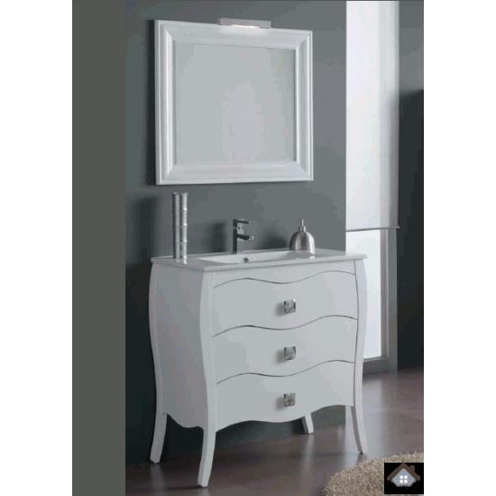 Muebles de baño - Andrés BonisAndrés Bonis