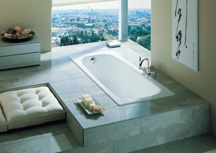 Tendencias para primavera en cuartos de baño - Andrés Bonis